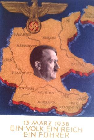 הנסיבות והגורמים לעליית הנאצים לשלטון